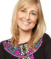 Fiona Phillips | NMP Live