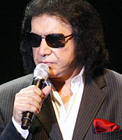 Gene Simmons | NMP Live