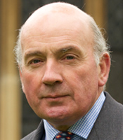 General The Lord Richard Dannatt | NMP Live