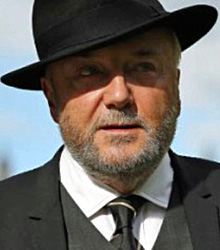 George Galloway | NMP Live