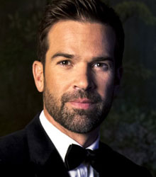 Gethin Jones | NMP Live