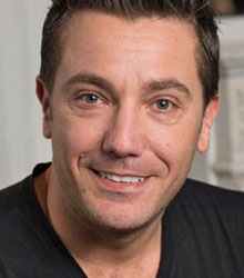 Gino D'Acampo photo