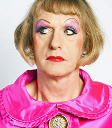 Grayson Perry photo