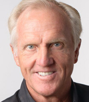 Greg Norman | NMP Live