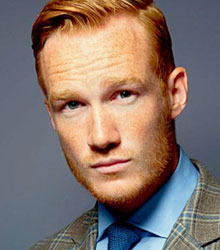 Greg Rutherford | NMP Live