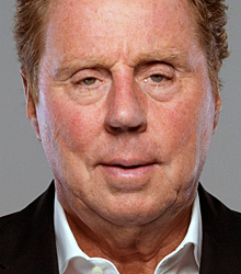 Harry Redknapp | NMP Live