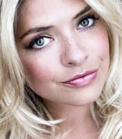 Holly Willoughby | NMP Live