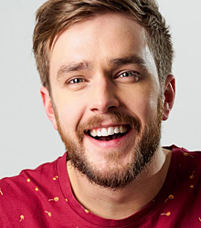 Iain Stirling | NMP Live