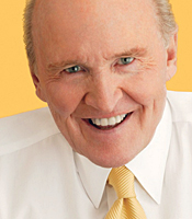 Jack Welch | NMP Live