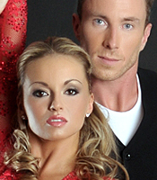 James & Ola Jordan | NMP Live