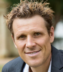 James Cracknell OBE | NMP Live