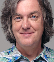 James May | NMP Live