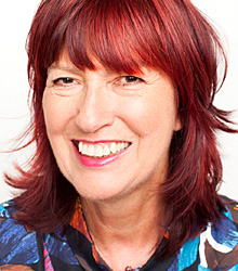 Janet Street-Porter | NMP Live