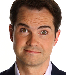 Jimmy Carr | NMP Live