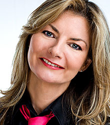 Jo Caulfield | NMP Live