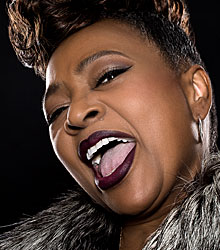 Jocelyn Brown | NMP Live