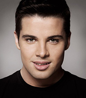 Joe McElderry | NMP Live