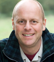 Joe Swift photo
