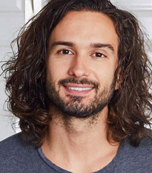 Joe Wicks MBE | NMP Live