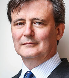 John Micklethwait photo