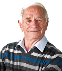 Johnny Ball | NMP Live