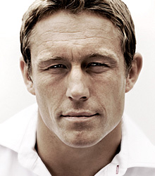 Jonny Wilkinson OBE photo