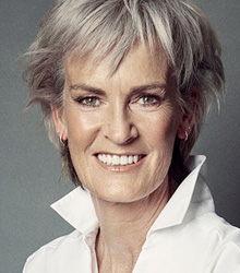Judy Murray OBE | NMP Live