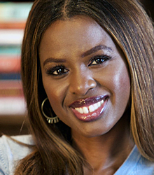 June Sarpong MBE | NMP Live