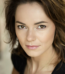 Kara Tointon photo