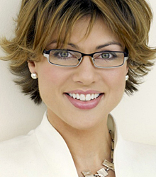 Kate Silverton photo