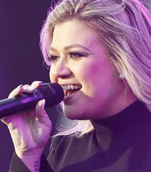 Kelly Clarkson | NMP Live