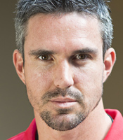 Kevin Pietersen MBE | NMP Live