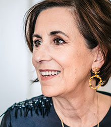 Kirsty Wark photo