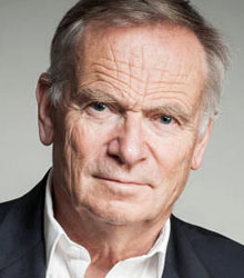 Lord Jeffrey Archer | NMP Live