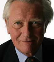 Lord Michael Heseltine | NMP Live