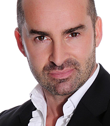 Louie Spence | NMP Live