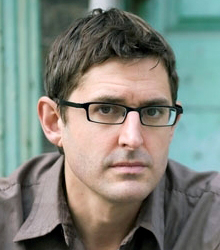 Louis Theroux | NMP Live
