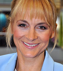 Louise Minchin | NMP Live