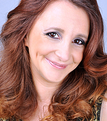 Lucy Porter | NMP Live