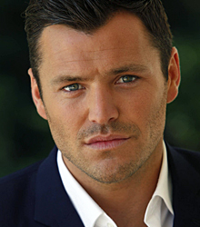 Mark Wright photo