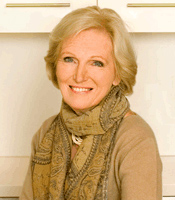 Mary Berry CBE | NMP Live