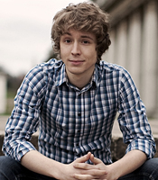 Matt Edmondson | NMP Live