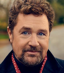 Michael Ball | NMP Live