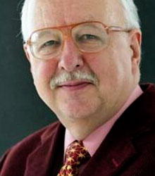 Michael Fish MBE | NMP Live
