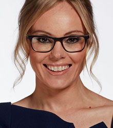 Michelle Dewberry | NMP Live