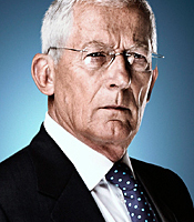 Nick Hewer | NMP Live
