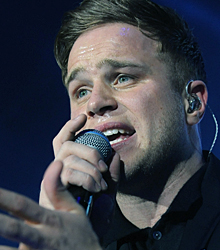 Olly Murs | NMP Live