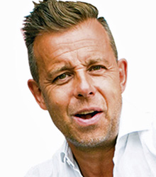 Pat Sharp | NMP Live