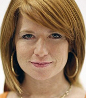 Patsy Palmer photo