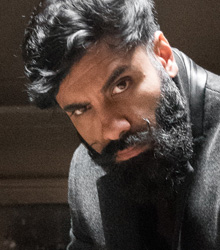 Paul Chowdhry photo